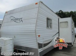 Used 2007  Fleetwood Pioneer 26BHS by Fleetwood from Campbell RV in Sarasota, FL