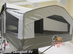 New 2017  Forest River Flagstaff MACLTD Series 206LTD by Forest River from Campbell RV in Sarasota, FL