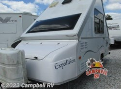 Used 2005  Aliner LXE  by Aliner from Campbell RV in Sarasota, FL