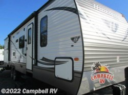 Used 2016 Keystone Hideout 31RBDS available in Sarasota, Florida