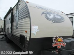 New 2017  Forest River Cherokee Grey Wolf 26CKSE by Forest River from Campbell RV in Sarasota, FL