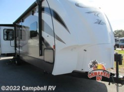Used 2015  Keystone Cougar X-Lite 33RES by Keystone from Campbell RV in Sarasota, FL