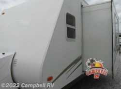 Used 2006  Keystone Zeppelin ZII Z 271 by Keystone from Campbell RV in Sarasota, FL