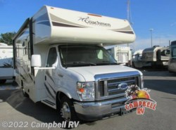 Used 2016  Coachmen Freelander  21QB  Ford 350 by Coachmen from Campbell RV in Sarasota, FL