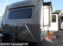 New 2017  Forest River Flagstaff Super Lite 26RLWS by Forest River from Campbell RV in Sarasota, FL