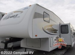 Used 2008  Jayco Eagle Super Lite 27.5 RKS by Jayco from Campbell RV in Sarasota, FL
