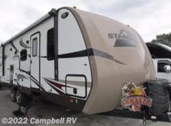 Used 2016  Starcraft Travel Star 285FB by Starcraft from Campbell RV in Sarasota, FL