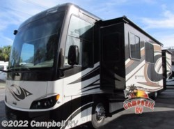 Used 2012  Newmar Ventana LE 3843 by Newmar from Campbell RV in Sarasota, FL