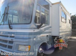 Used 2000  Fleetwood Pace Arrow 37K by Fleetwood from Campbell RV in Sarasota, FL