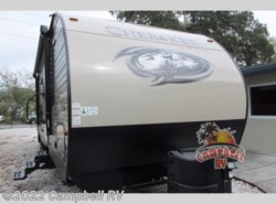 New 2017  Forest River Cherokee 294BH by Forest River from Campbell RV in Sarasota, FL