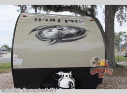 New 2017  Forest River Cherokee Wolf Pup 18TO by Forest River from Campbell RV in Sarasota, FL