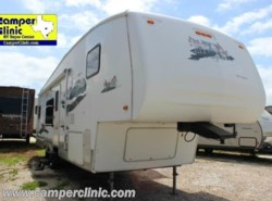 Used 2007  Frontier  32RG by Frontier from Camper Clinic, Inc. in Rockport, TX
