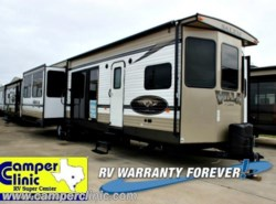 New 2016  Forest River Salem Villa Estate 393RLT by Forest River from Camper Clinic, Inc. in Rockport, TX