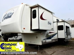Used 2006  Forest River  37rk by Forest River from Camper Clinic, Inc. in Rockport, TX