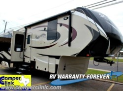 New 2016  Grand Design Solitude 321RL by Grand Design from Camper Clinic, Inc. in Rockport, TX