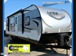 New 2017  Forest River Salem T27RKSS by Forest River from Camper Clinic, Inc. in Rockport, TX