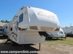 Used 2007  Keystone Cougar 245RKS by Keystone from Camper Clinic, Inc. in Rockport, TX