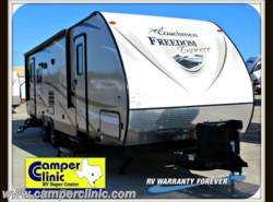 New 2017 Coachmen Freedom Express LTZ 281RLDS available in Rockport, Texas