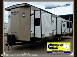 New 2017  Forest River Salem Grand Villa VILLA 395RET by Forest River from Camper Clinic, Inc. in Rockport, TX