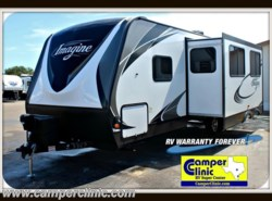New 2017  Grand Design Imagine 2800BH by Grand Design from Camper Clinic, Inc. in Rockport, TX