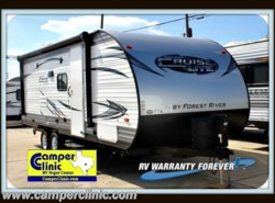 New 2017  Forest River Salem Cruise Lite 230bhxl by Forest River from Camper Clinic, Inc. in Rockport, TX