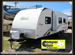 Used 2014  Coachmen Freedom Express FREEDOM EXPRESS FREEDOM EXPRESS 269BHS by Coachmen from Camper Clinic, Inc. in Rockport, TX