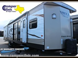 New 2017  Forest River Salem Villa VILLA 4002Q by Forest River from Camper Clinic, Inc. in Rockport, TX