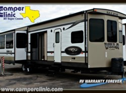 New 2017  Forest River Salem Villa VILLA 393FLT by Forest River from Camper Clinic, Inc. in Rockport, TX