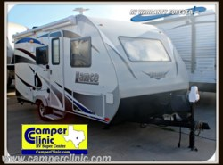 Used 2016  Lance  M-1575 by Lance from Camper Clinic, Inc. in Rockport, TX