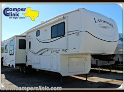 Used 2006  Heartland RV Landmark GRAND CANYON GRAND CANYON by Heartland RV from Camper Clinic, Inc. in Rockport, TX
