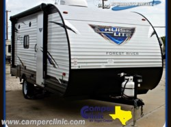 New 2017  Forest River Salem Cruise Lite 196BH by Forest River from Camper Clinic, Inc. in Rockport, TX