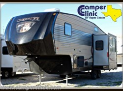 Used 2015  Forest River Cherokee 255P by Forest River from Camper Clinic, Inc. in Rockport, TX