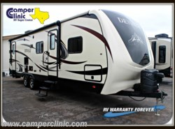 Used 2015  Dutchmen Denali 2611 BH by Dutchmen from Camper Clinic, Inc. in Rockport, TX