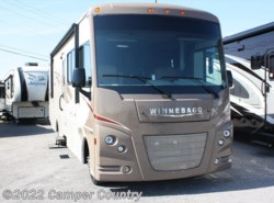 New 2016  Winnebago Vista 31BE by Winnebago from Camper Country in Myrtle Beach, SC