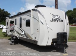 New 2017  Jayco Eagle HT 306RKDS by Jayco from Camper Country in Myrtle Beach, SC