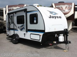 New 2017  Jayco Hummingbird 17RB by Jayco from Camper Country in Myrtle Beach, SC
