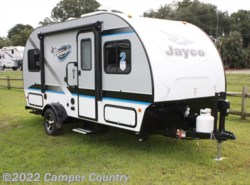 New 2017  Jayco Hummingbird 17FD by Jayco from Camper Country in Myrtle Beach, SC