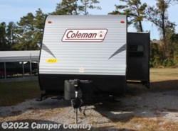 Used 2014  Coleman Expedition CTS270RL