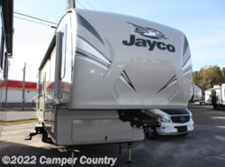 New 2017  Jayco Eagle 293RKDS by Jayco from Camper Country in Myrtle Beach, SC
