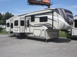 New 2018 Jayco Pinnacle 38REFS available in Myrtle Beach, South Carolina