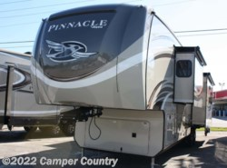 New 2019 Jayco Pinnacle 36FBTS available in Myrtle Beach, South Carolina