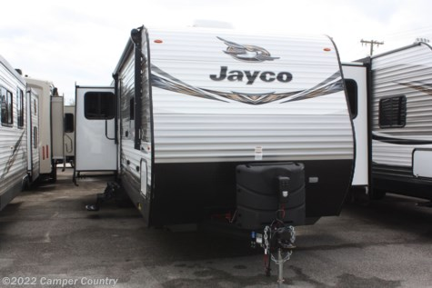 2019 Jayco Jay Flight 34RSBS