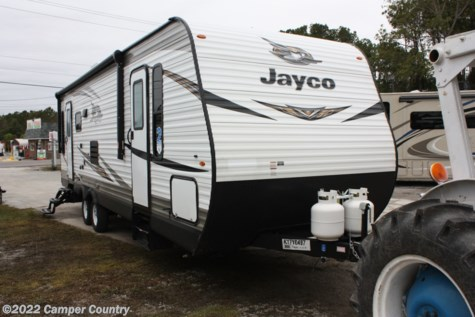 2019 Jayco Jay Flight 265RLS SLX