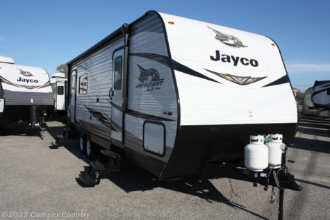 2019 Jayco Jay Flight 235RKS