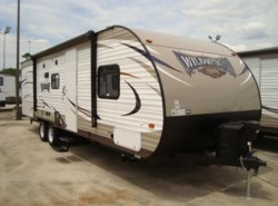 New 2017  Forest River Wildwood X-Lite 272RBXL by Forest River from Camperland Trailer Sales in Conroe, TX