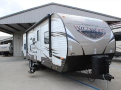 New 2017  Forest River Wildwood 28DBUD by Forest River from Camperland Trailer Sales in Conroe, TX