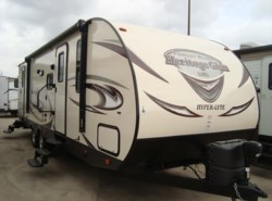 New 2016  Forest River Wildwood Heritage Glen 27BH by Forest River from Camperland Trailer Sales in Conroe, TX