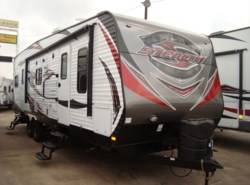 New 2017  Forest River Stealth WA2810 by Forest River from Camperland Trailer Sales in Conroe, TX
