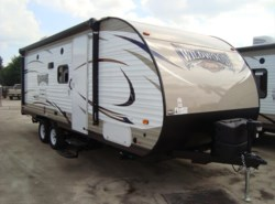 New 2017  Forest River Wildwood X-Lite 230BHXL by Forest River from Camperland Trailer Sales in Conroe, TX