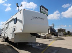 Used 2006  K-Z New Vision Sportster 37K by K-Z from Camperland Trailer Sales in Conroe, TX